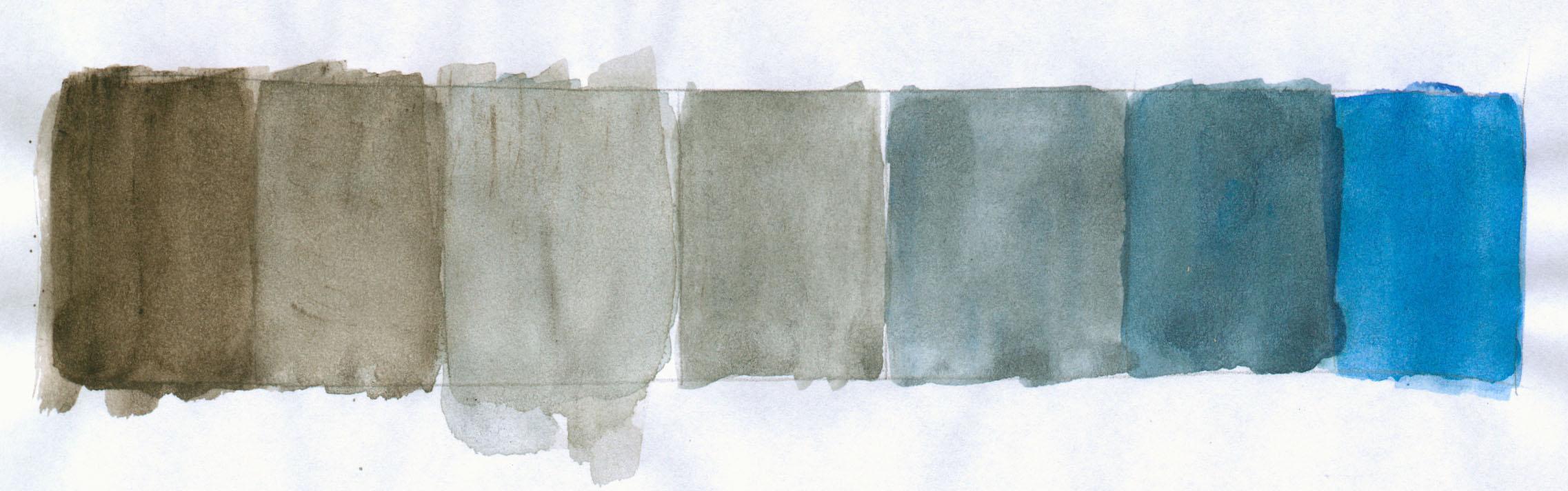 Couleurs compl mentaires du gris fashion designs - Couleur complementaire du gris clair ...